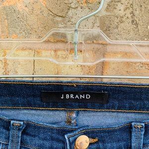 J Brand Jeans - J Brand Maria High Rise Skinny in Oblivion